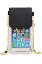Mellow World Zoe Clear Cell Holder - Product Mini Image