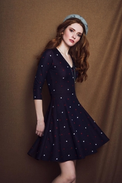 Meemoza Zoe Dress - Product List Image