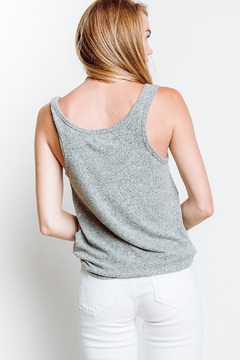 McGuire Zoe Grey Tank - Alternate List Image