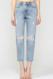 Hidden Jeans ZOE MOM FIT - Product Mini Image
