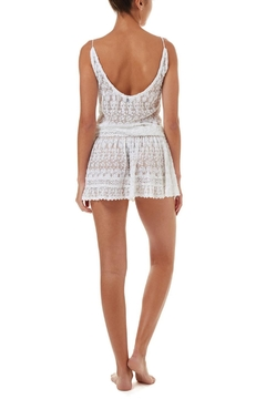 Melissa Odabash Zoe Short Dress - Alternate List Image
