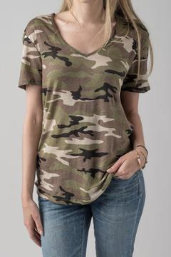 Shoptiques Product: Camo All Over