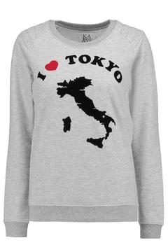 Shoptiques Product: Love Tokyo Sweater