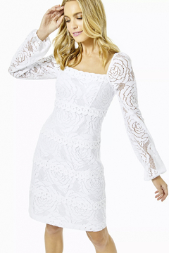 Lilly Pulitzer  Zoella Dress - Product List Image