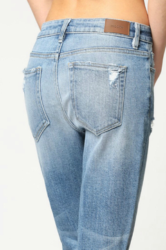 Hidden Jeans Zoey Mom Jeans - Alternate List Image