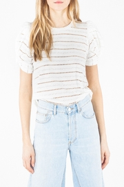Generation Love  Zoey Pointelle - Front cropped
