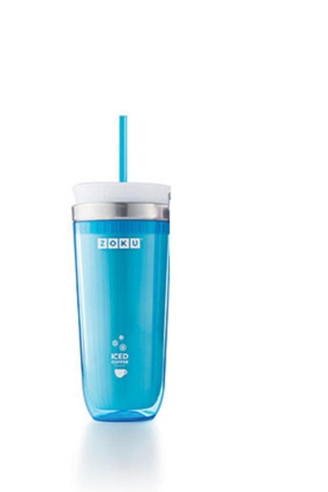 Zoku Iced Coffee Maker - Front Cropped Image