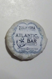 Zolia Vera Atlantic Soap Bar - Product Mini Image