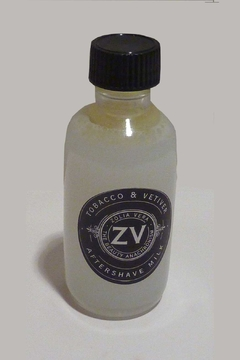 Zolia Vera Vetiver Aftershave - Alternate List Image