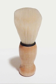 Zolia Vera Wooden Shaving Brush - Product Mini Image