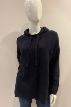 Mansted Zomila - Hoodie Yak - Product List Image