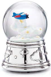Reed & Barton Zoom Zoom™ Musical Water Globe - Product Mini Image