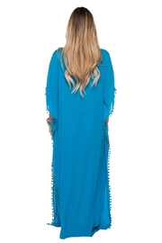 Buddy Love Zora Maxi Dress - Side cropped