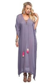 Buddy Love Zora Maxi Dress - Front cropped