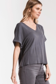 Zsupply Alda Dolman Tee - Back cropped