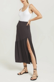 Z Supply  Calissa Midi Skirt - Product Mini Image