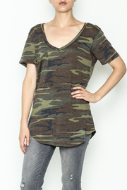 Zsupply Camo Pocket Tee - Product Mini Image