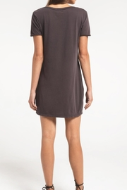 Zsupply Cottont-Shirt Dress - Front full body