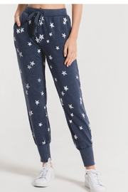 Zsupply Distressed Star Jogger - Product Mini Image