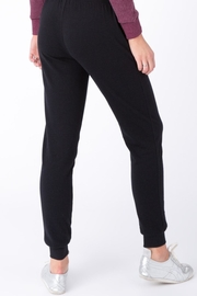 Zsupply Double Knit Jogger - Front full body