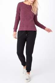 Zsupply Double Knit Jogger - Side cropped