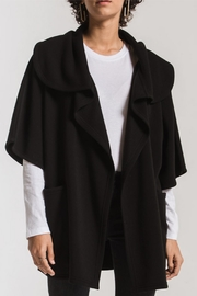 Zsupply Flece Oversized Cardigan - Product Mini Image