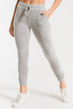 Shoptiques Product: Marled Ankle Pant