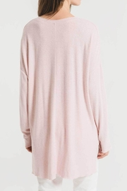 Z Supply  Marled Sweater - Front full body