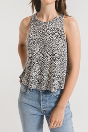 Zsupply Mini Leopard Tank - Product Mini Image