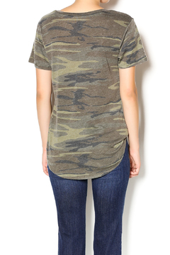 Shoptiques Product: Perfect Pocket Tee