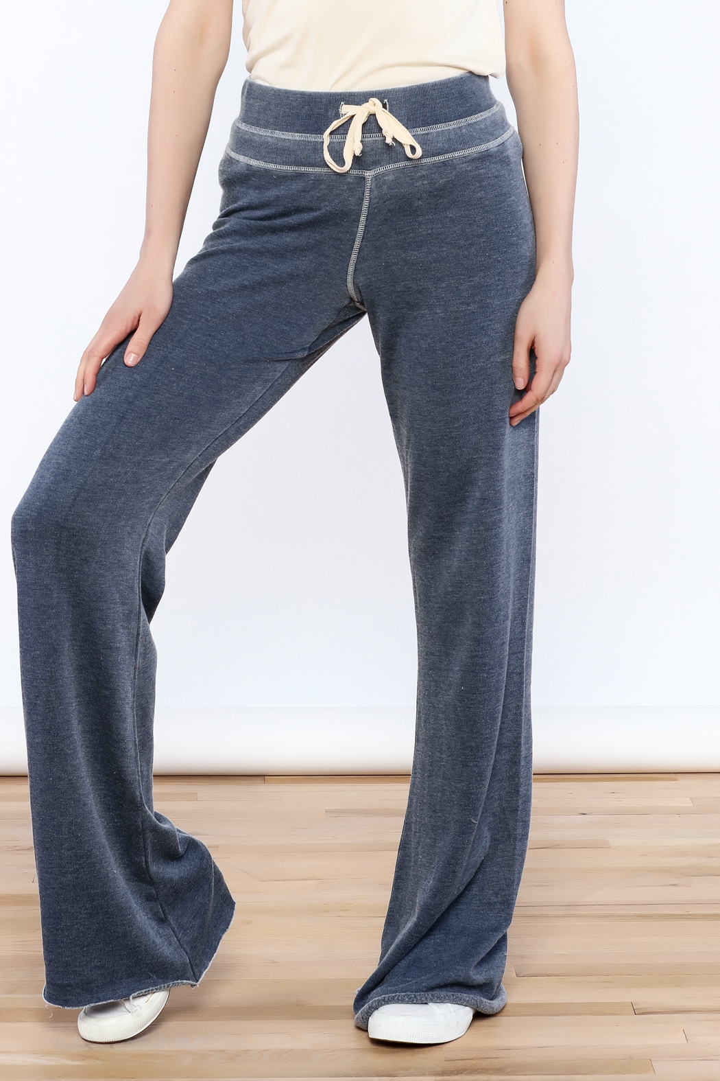 Zsupply Relaxed Lounge Pants - Main Image