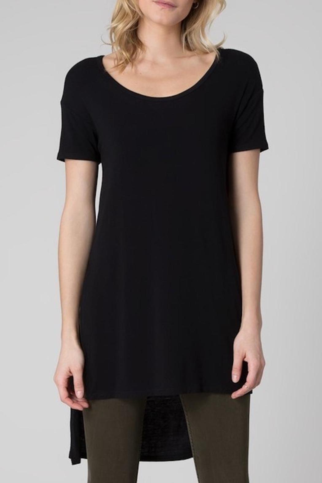Zsupply Rift Tunic - Front Cropped Image