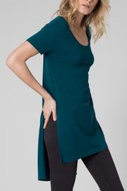 Zsupply Rift Tunic - Front cropped