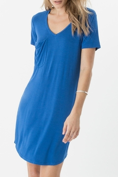 Zsupply Tee Dress - Product List Image