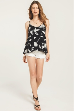 Zsupply Thalia Floral Cami - Product List Image