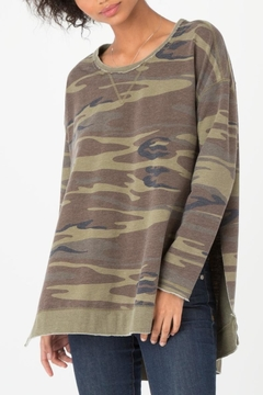 Zsupply The Camo Weekender - Product List Image