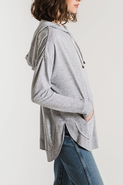 Zsupply The Dakota Pullover - Front full body