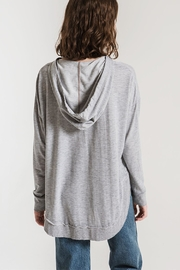 Zsupply The Dakota Pullover - Side cropped