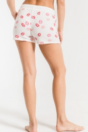 Zsupply The Kissed Shorts - Front full body