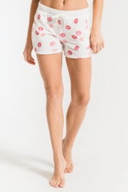 Zsupply The Kissed Shorts - Front cropped