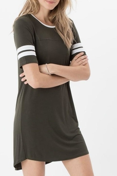 Zsupply The League Dress - Product List Image
