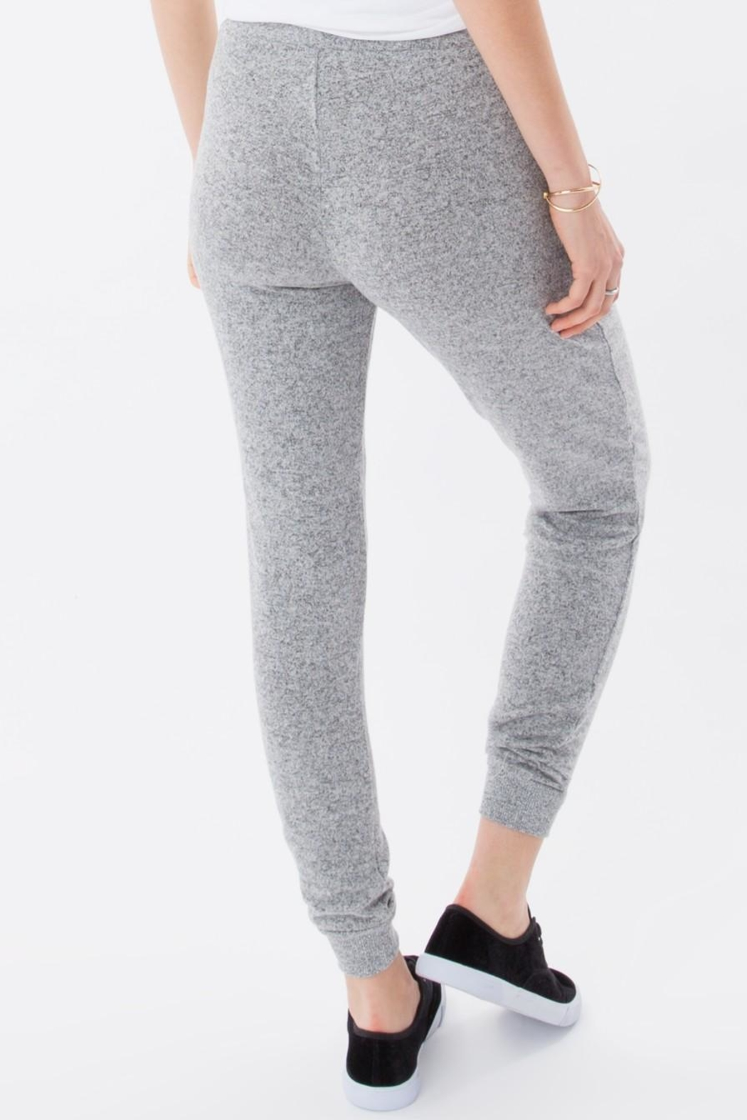 Zsupply The Marled Jogger - Side Cropped Image