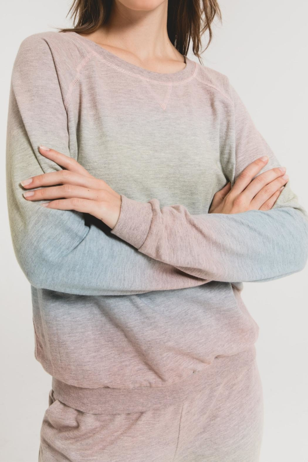 Zsupply The Ombre Top - Main Image