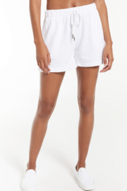 z supply Zuri Terry Short - Front cropped