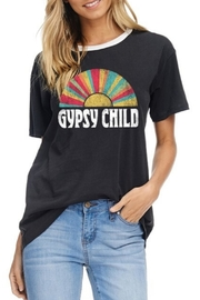 Zutter Gypsy Child Tee - Front cropped