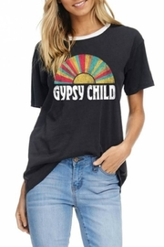 Zutter Gypsy Child Tee - Product Mini Image